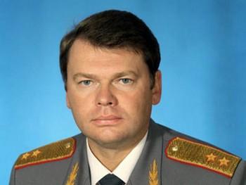 Самый богатый милиционер России живет в Санкт-Петербурге