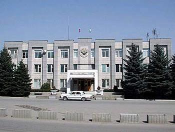 В Назрани террористы взорвали машину замминистра МВД Ингушетии