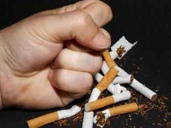 Всемирный день без табака в Иркутске