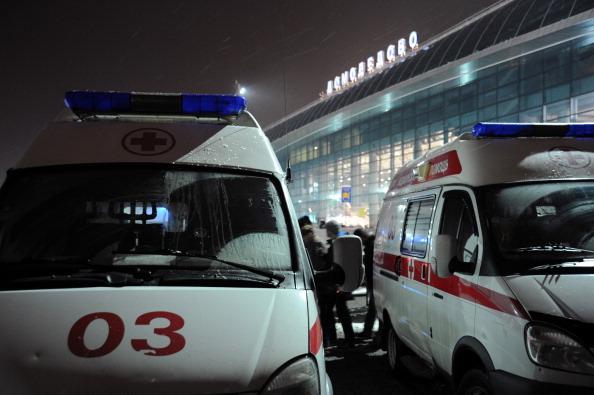 161 Domod15 - Теракт в Домодедово. Семьям погибших выплатят по 2 миллиона рублей