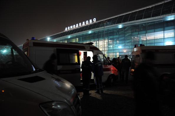 161 Domod16 - Теракт в Домодедово. Семьям погибших выплатят по 2 миллиона рублей