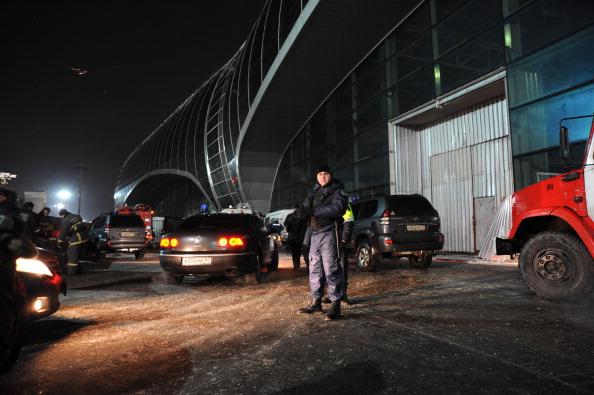161 Domod19 - Теракт в Домодедово. Семьям погибших выплатят по 2 миллиона рублей