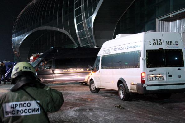 161 Domod2 - Теракт в Домодедово. Семьям погибших выплатят по 2 миллиона рублей