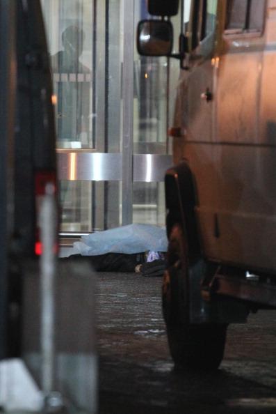 161 Domod20 - Теракт в Домодедово. Семьям погибших выплатят по 2 миллиона рублей