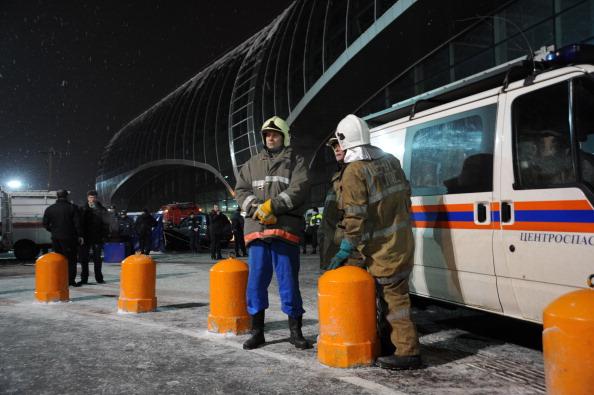 161 Domod21 - Теракт в Домодедово. Семьям погибших выплатят по 2 миллиона рублей