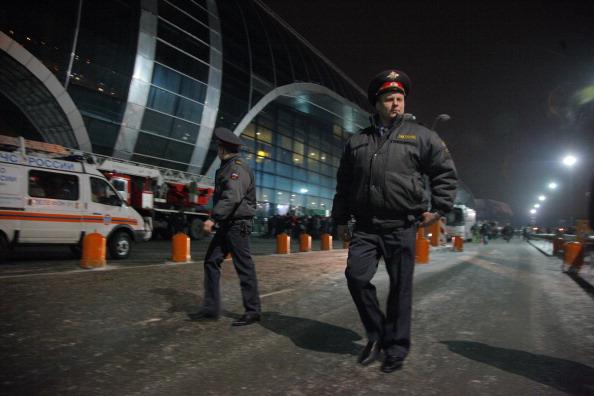 161 Domod22 - Теракт в Домодедово. Семьям погибших выплатят по 2 миллиона рублей
