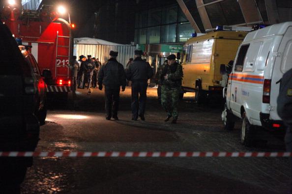 161 Domod23 - Теракт в Домодедово. Семьям погибших выплатят по 2 миллиона рублей