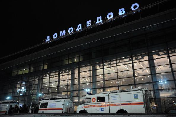 161 Domod27 - Теракт в Домодедово. Семьям погибших выплатят по 2 миллиона рублей