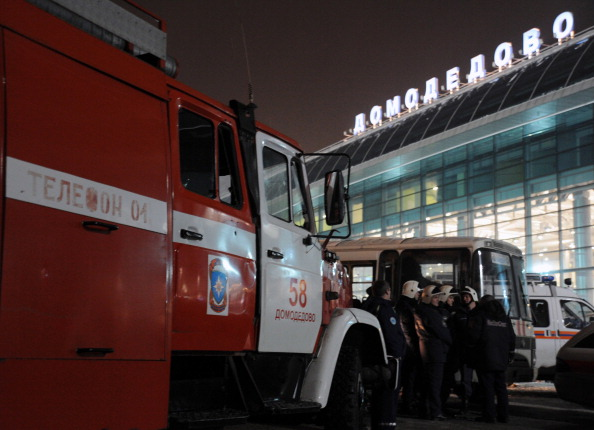 161 Domod28 - Теракт в Домодедово. Семьям погибших выплатят по 2 миллиона рублей