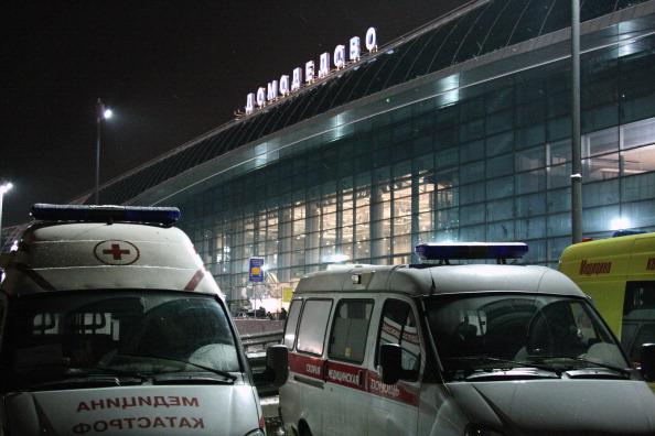 161 Domod3 - Теракт в Домодедово. Семьям погибших выплатят по 2 миллиона рублей