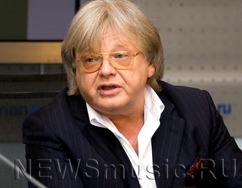 Байкеру, избившему Юрия Антонова, предъявлено официальное обвинение
