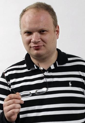 161 Oleg - Олег Кашин  находится в 36 больнице в реанимации. Журналисты требуют расследования