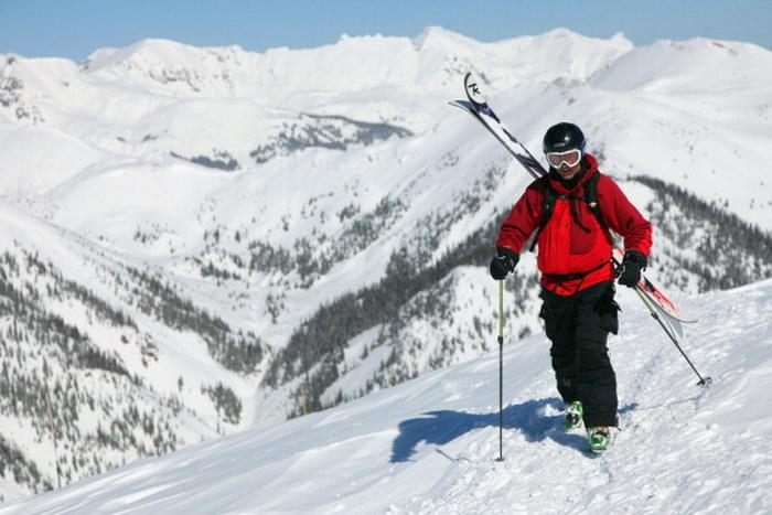 В Ингушетии откроется первая горнолыжная трасса