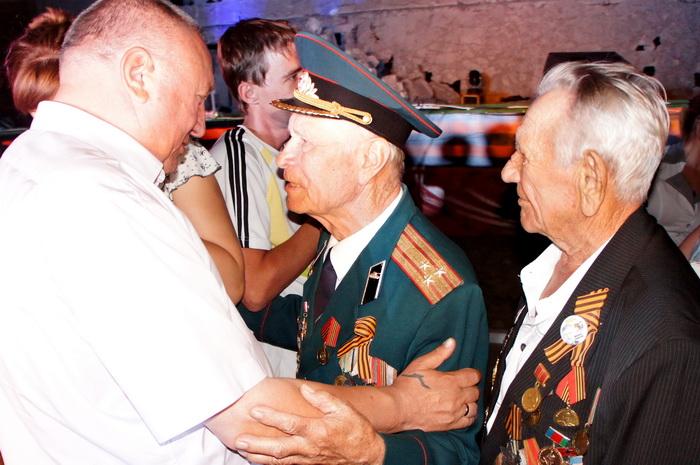 В День памяти и скорби  в Новороссийске состоялся концерт-реквием