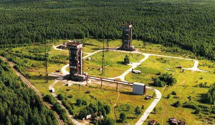 Первый запуск ракеты с космодрома «Восточный» будет осуществлён в 2015 году