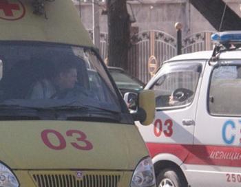 В Москве ДТП с 4 машинами привело к гибели 2 человек, 7 ранено