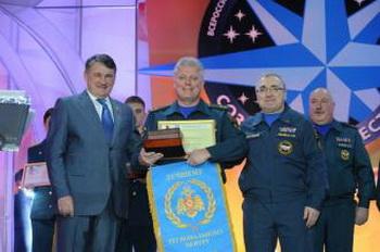 В Москве проходит IV всероссийский фестиваль «Созвездие мужества»