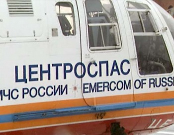В Якутии спасли людей, на 7 дней застрявших в ледовом плену