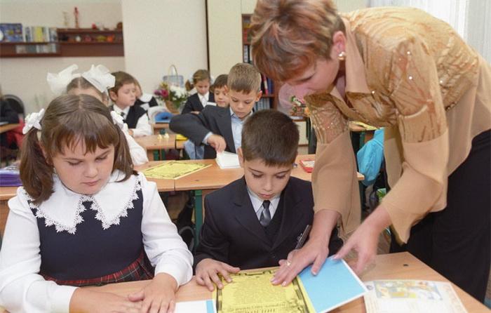 Учителям Новой Москвы повысили зарплату на 28%