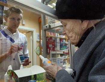 Лекарства от кашля с кодеином могут исчезнуть из свободной продажи