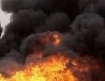В Ставрополье прогремел взрыв, жертв нет