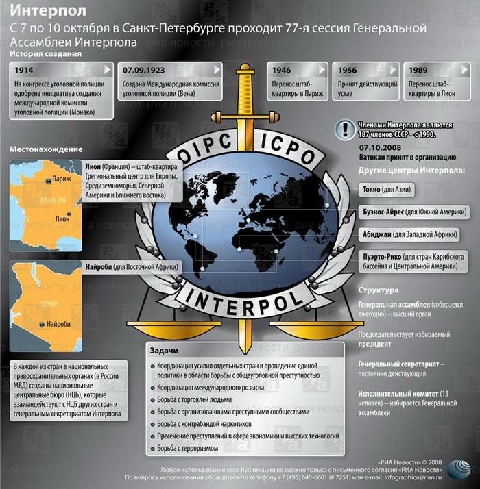 163 2909 04 index photo3 - Генпрокуратура отказала Интерполу объявлять в розыск Игнатенко