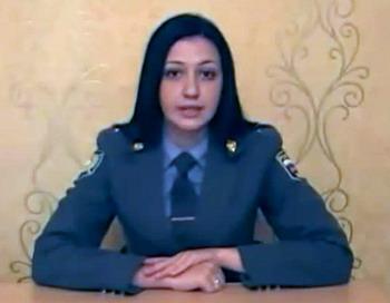 Станица Кущевская:  Видеообращение  следователя  ОВД к Президенту
