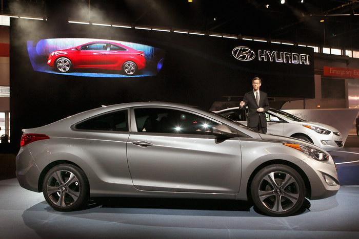 Hyundai ix35 станет дешевле на 50 тысяч рублей