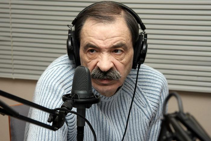 163 olenikov 111112 - Народный артист РФ Илья Олейников скончался на 66 году жизни в одной из петербургских клиник