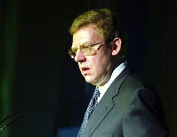Министр финансов Алексей Кудрин предлагает увеличить пенсионный возраст россиян