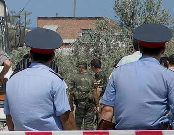 Три мощных взрывных устройства обезврежены в дагестанском Буйнакске