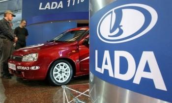 АвтоВАЗ увеличил продажи почти на 23%