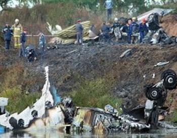 163 1409 big - Александр Сизов, бортинженер Як-42, выживший в авиакатастрофе, пришел в сознание