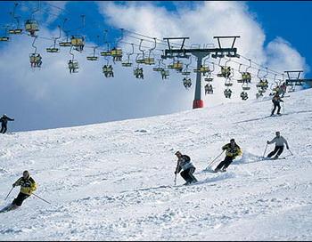 163 2709 baikal - На Байкале построят новый горнолыжный курорт