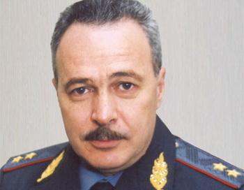СК РФ сообщил о прекращении уголовного дела в отношении Александра Олдака