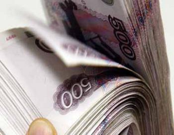 187 160811 rubl - Из России нелегальным путем вывезено около 5 трлн. рублей