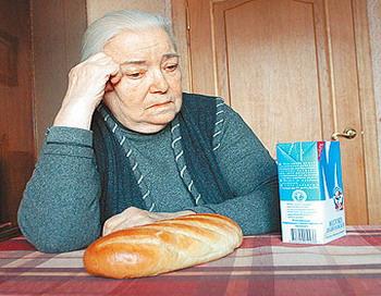 187 280911 poor - Бедность в России продолжает распространяться