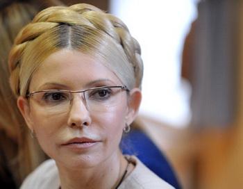 Рассмотрение дела Тимошенко высший суд Украины отложил на 26 июня
