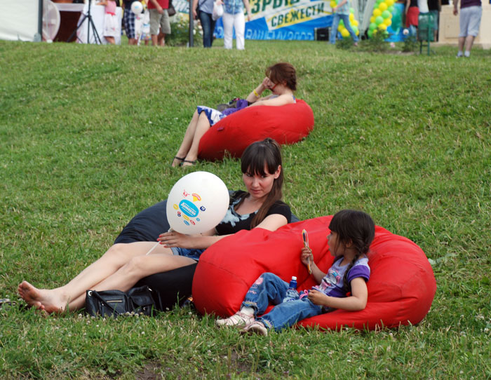 Первый гастрономический фестиваль «FEST EDAkov» прошел на ВВЦ