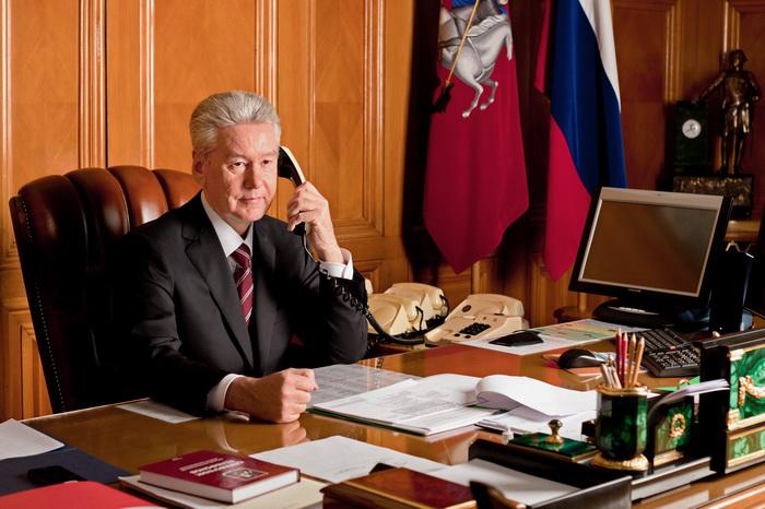 Подписан новый закон о выкупе предпринимателями помещений в Москве