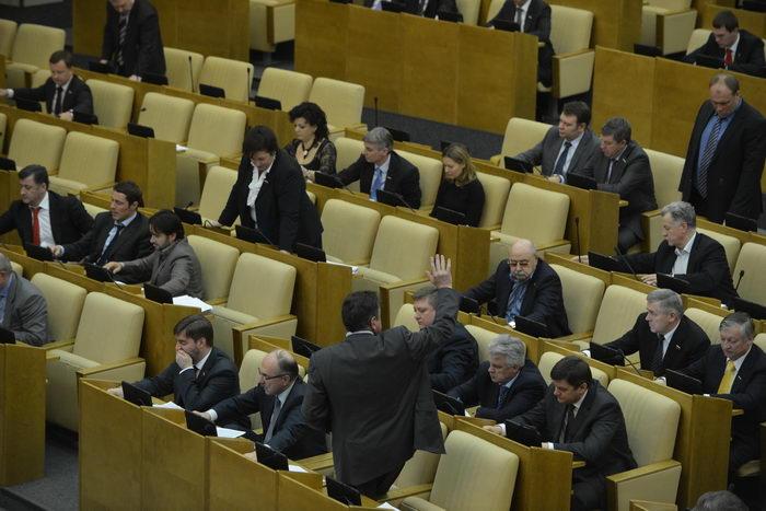 Депутаты предлагают приравнять МРОТ к прожиточному минимуму