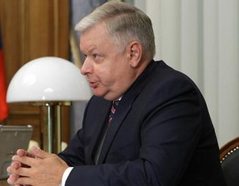 России невыгодно вводить визовый режим со странами СНГ