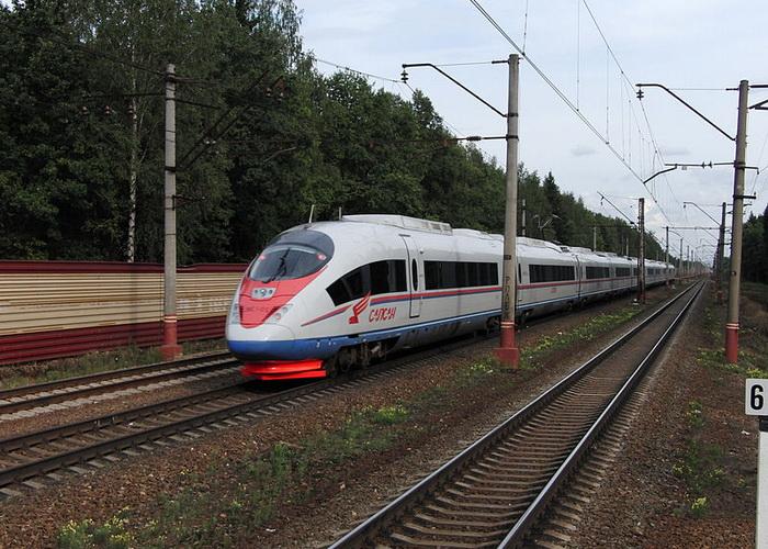 Багаж пассажиров поезда «Сапсан» будут досматривать на каждой остановке