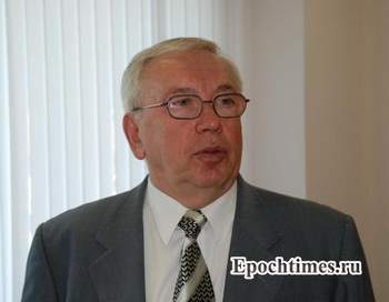 191 Vladimir Lukin Moscow1 - На пост уполномоченного по правам человека выдвигают Людмилу Швецову
