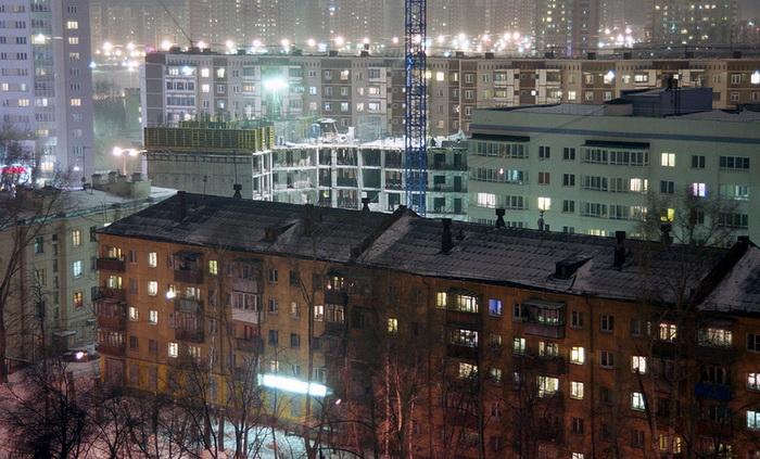 191 russia svet - С первого июля большинство россиян станут меньше платить за свет