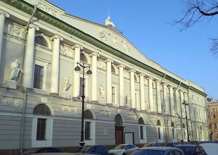 Год Культуры России. Знаменитые юбиляры