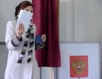 197 Vibori - Северная Осетия отменила прямые выборы главы республики