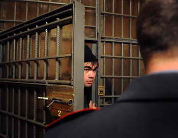 На юге Москвы задержаны более 180 мигрантов