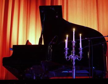 200 131213Konkurs 01 - Первый музыкальный конкурс имени Дж. Гершвина соберёт таланты в Нью-Йорке
