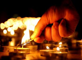 Траур объявлен в Волгоградской области с 1 по 3 января